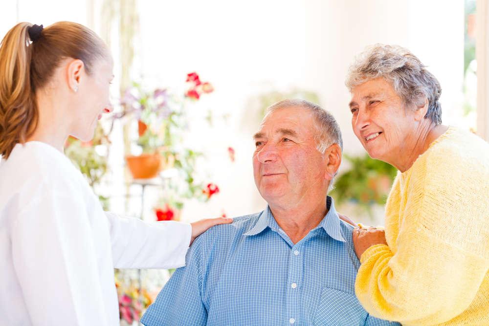 Hospice Care | St. Bernardine Service for Seniors and the Elderly