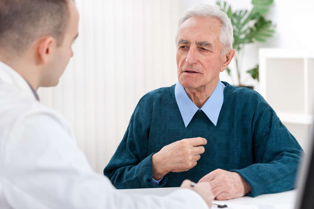 What to Look for in a Hospice Care Program | St. Bernardine Home Care