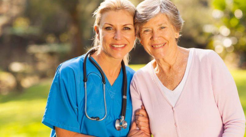 Irvine Palliative Care | Orange County Home Care for Seniors