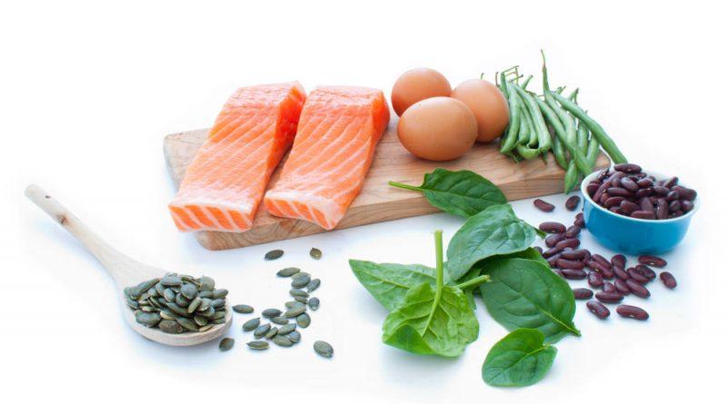 Quick Tips about the Mediterranean Diet | St. Bernardine Senior Health