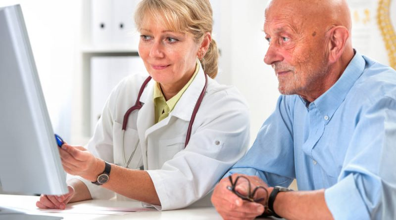 Who Is Your Primary Care Physician? | Orange County Hospice Care