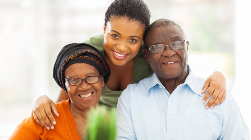 How to Help Your Parents Live Their Best Lives | Irvine Hospice Care