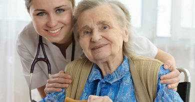 Arthritis: The Number One Health Condition for Seniors | SBCP Hospice