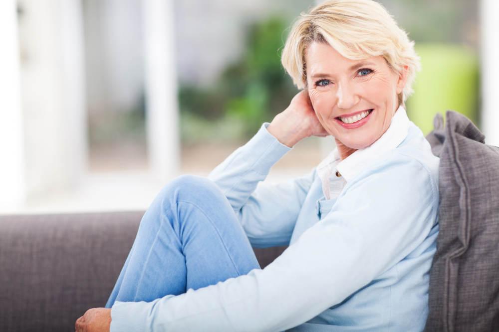 How to Decrease a Senior's Risk for Falls | St. Bernardine Home Care