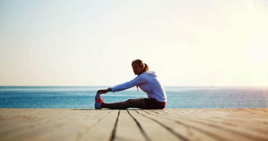 Best Exercises for Improving Flexibility | Orange County Hospice Care
