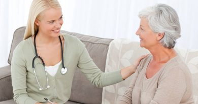 Some Terrific Benefits of Utilizing At-Home Hospice Care Services | Orange County Home Care