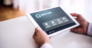 Smart Home Tech Aids That Every Family Caregiver Should Know About