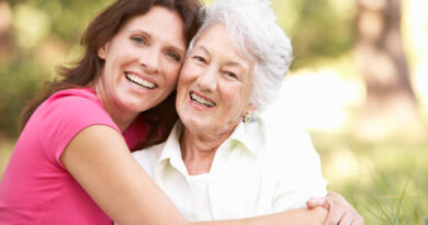 What to Do if Your Senior Loved One Exhibits Personality Changes